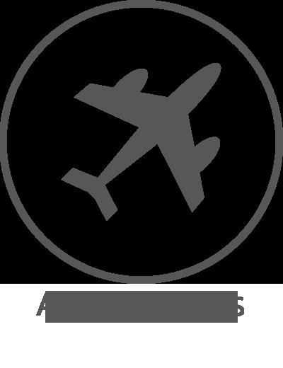 Protección Aeropuertos