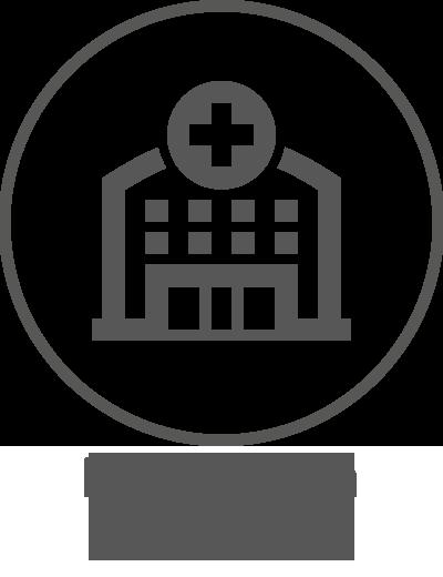 Protección Hospitales