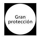 Gran protección