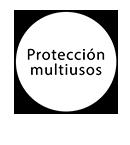 Protección múltiple