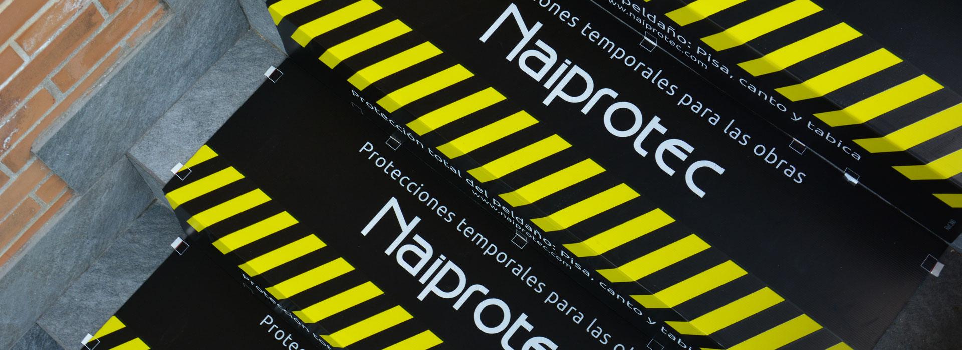 NAIPROTEC 300