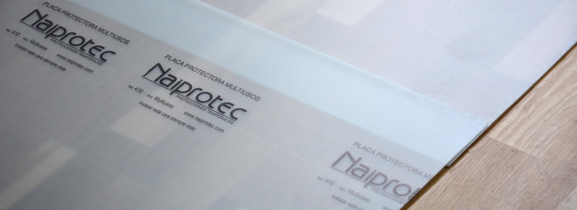 NAIPROTEC 410