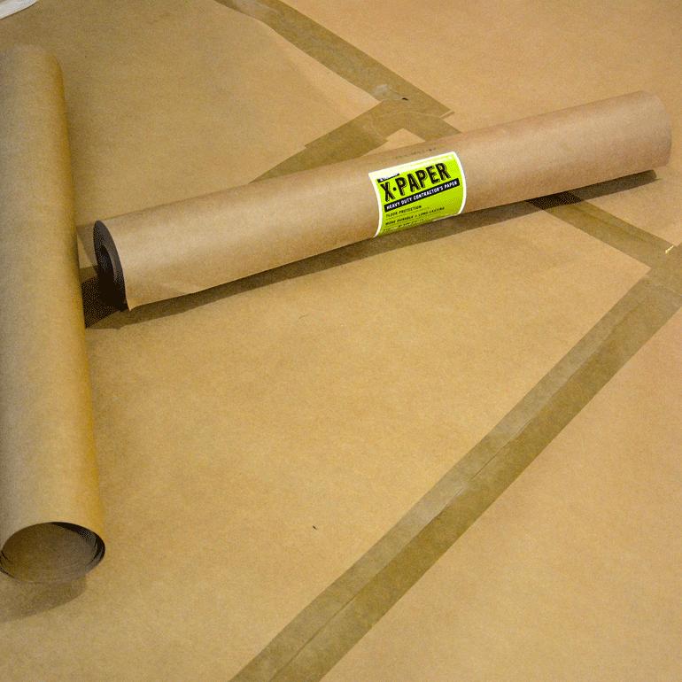 Naiprotec X-PAPER